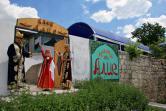 Санаторий Орен-Крым (Евпатория)